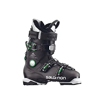 SALOMON Quest Access R80, Herren Ski Schuhe, Anthracite