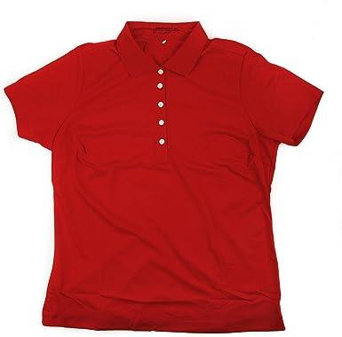 Amazon.com : Nike Ladies Golf Shirt