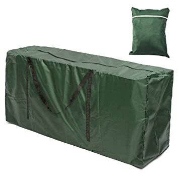 Amazon Com Scorpiuse Cushion Storage Bag Patio Cushion Cover
