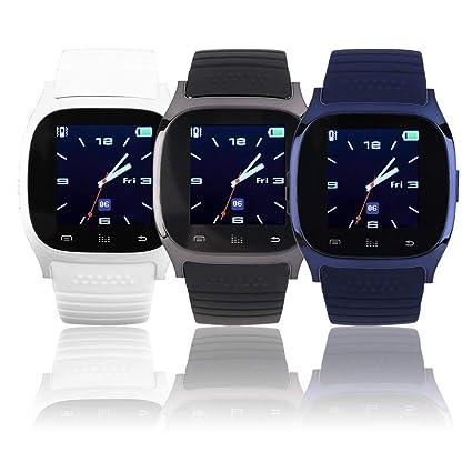 La última actualización M26 Smartwatch inalámbrico Relojes ...