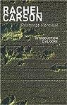 Le printemps silencieux par Carson