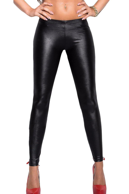 df5d5318b7220f Frauen Elegant Niedrigen Taille Spitzen Wieder Enge Leggings Hose zum  Verkauf