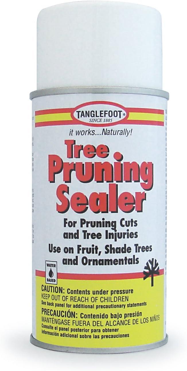 Tanglefoot Tree Pruning Sealer (Aerosol), 9 oz.
