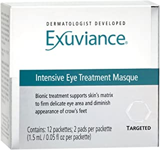 product image for Exuviance Intensive Eye Treatment Pads,, 0.6 Fl Oz ()