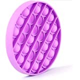 VXN® POP Bubble Squeeze Sensory Fidget Toy Pop It Figit Toy Fidget Toys Special Needs Stress Reliever, Push Bubble…