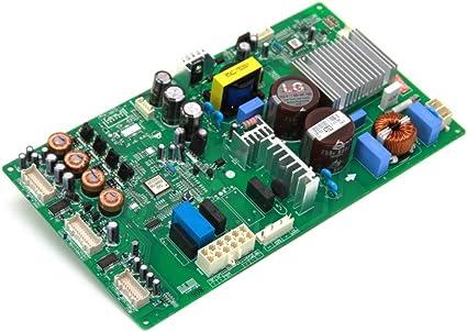 Genuine LG Washer Control Panel Assembly AGL73653910 EBR36870735 EBR36870733