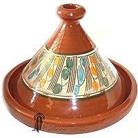 Tajine marocain Berbere - Plat a Tagine 20 CM