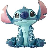 Disney Traditions Big Trouble Stitch Statement Figurine