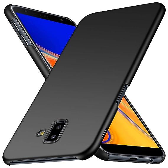 cheap for discount e856c 419d0 Amazon.com: Galaxy J6 Plus Case,Galaxy J6 Prime Case, Galaxy J6+ ...