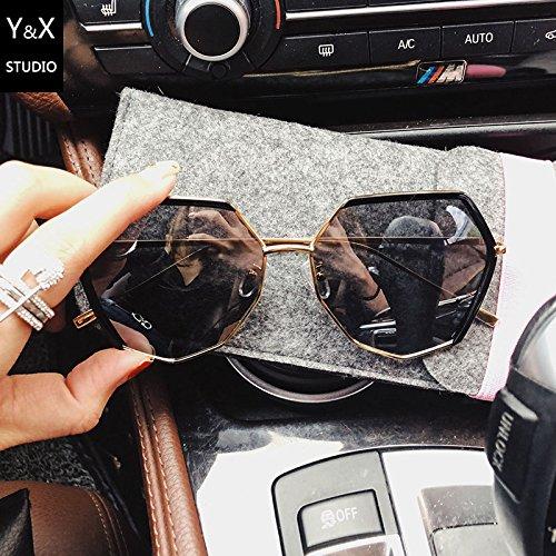 Que Moda C4 Gafas De Evitar Luz De Gafas Black La Polarized zhenghao De Light Sol Las Ultravioleta Sol Antiguas Xue para 5qT0wS