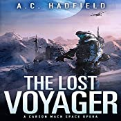 The Lost Voyager | A. C. Hadfield
