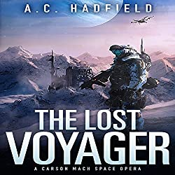 The Lost Voyager