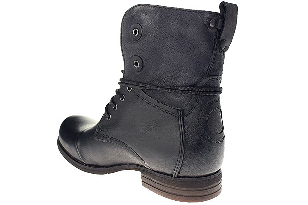 Bunker Footwear TARA POR P50 Herren Schuhe Stiefel Boots
