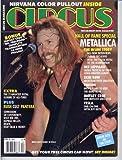 Circus Magazine, April 1992