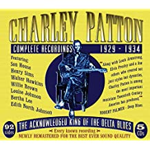 The Complete Recordingss 1929-1934