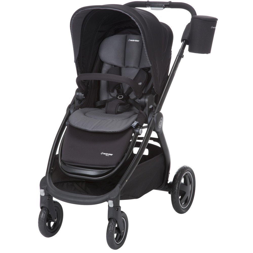 Maxi-Cosi Adorra Modular Stroller, Devoted Black by Maxi-Cosi (Image #8)