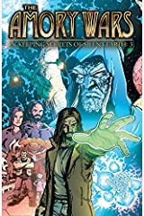 The Amory Wars: In Keeping Secrets of Silent Earth: 3 Vol. 1 Kindle Edition