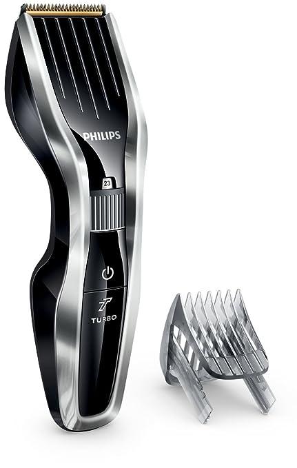 Philips - Cortapelos HC7450 16 con tecnología DualCut  Amazon.es ... 1915ea61e579