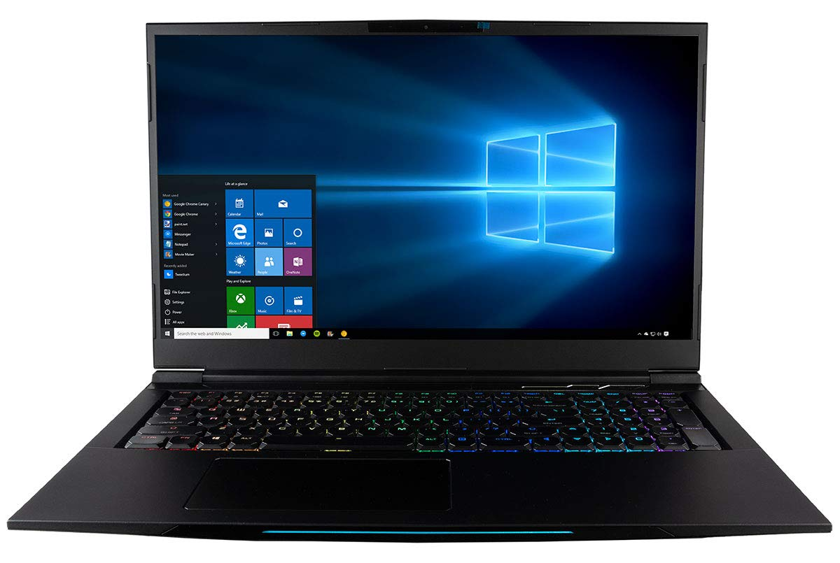 Buy Cuk Gk7cn6s Gaming Laptop Intel I7 8750h 16gb Ram 500gb Ssd Nvidia Geforce Gtx 1060 6gb 17 3 Full Hd 144hz Ips Rgb Mechanical Keyboard Windows 10 Slim Gamers Notebook Computer Online At
