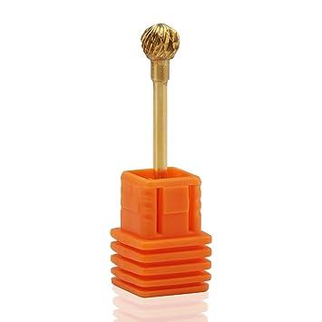 Amazon Carbide Nail Art Drill Bits For Acrylic Nails Fake Nails