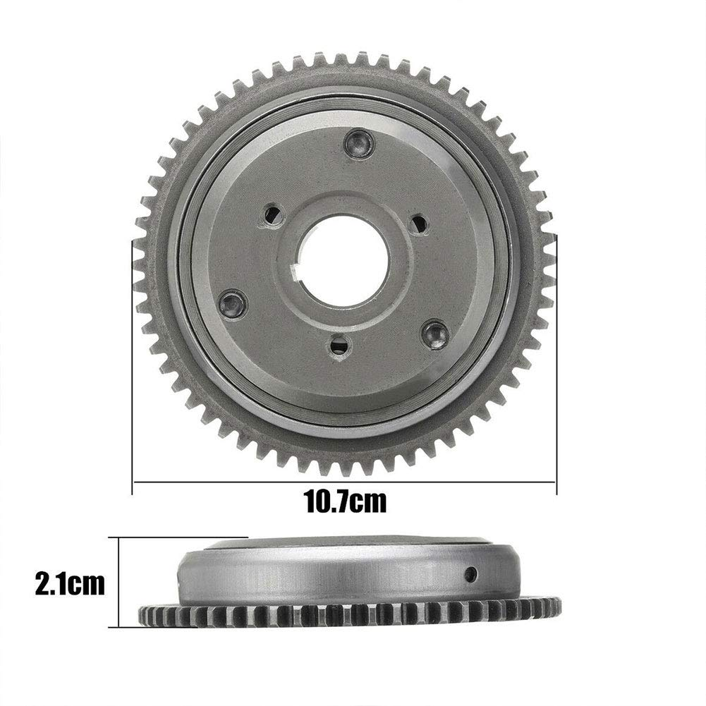 Starter Clutch For Scooter GY6 125cc 150cc Hight Performance Switch Engine Drive