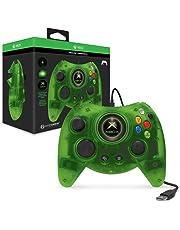 Hyperkin Duke Controller - Green - Xbox One [Edizione: Regno Unito]
