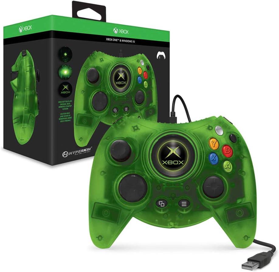 Hyperkin Duke Controller - Green: Amazon.es: Electrónica