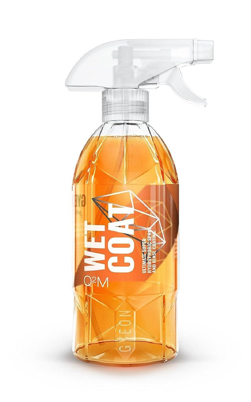Gyeon, Q2M WetCoat, spray idrorepellente, in flacone da 500 ml in flacone da 500ml FBA_GY-1305