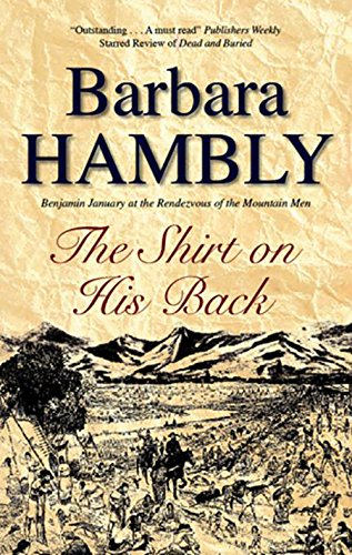 Download Shirt on His Back (Benjamin January Mysteries) pdf epub