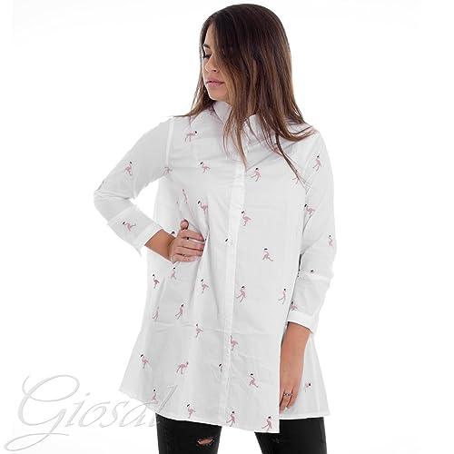 Giosal - Camisas - para mujer