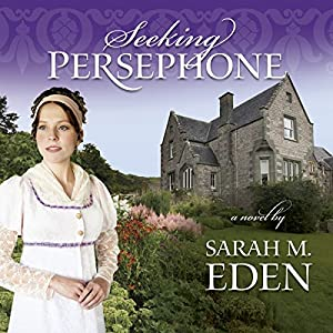 Seeking Persephone Audiobook