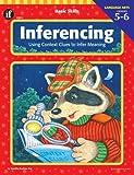 Inferencing, Jennifer Rozines Roy, 1568229267
