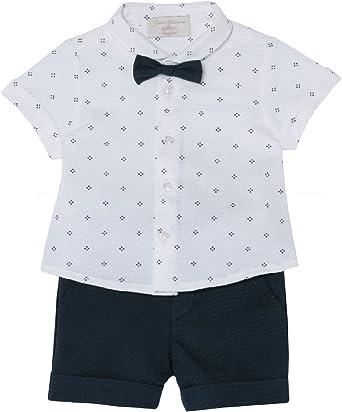 Chicco - Camisa - para bebé niño: Amazon.es: Ropa y accesorios