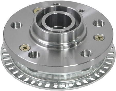 REAR Wheel Hub /& Bearing For AUDI TT QUATTRO 2003-2006