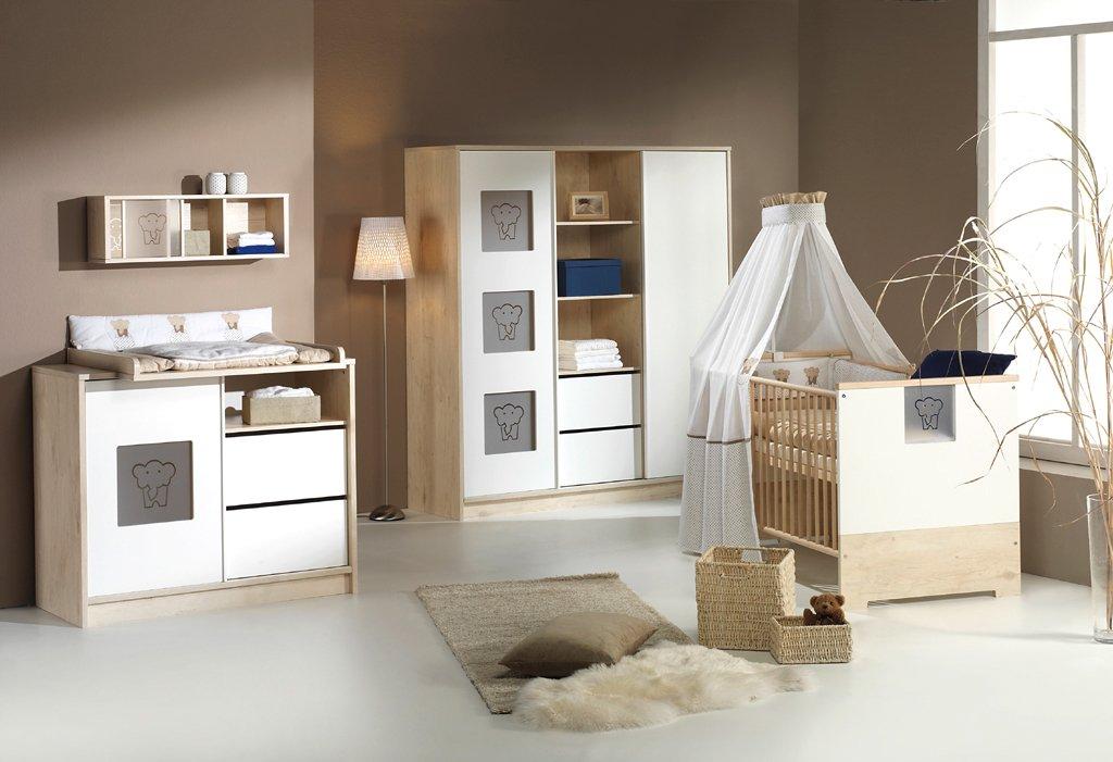 Schardt kinderzimmer  Schardt 11 571 97 02 - Kinderzimmer Eco Slide bestehend aus Kombi ...
