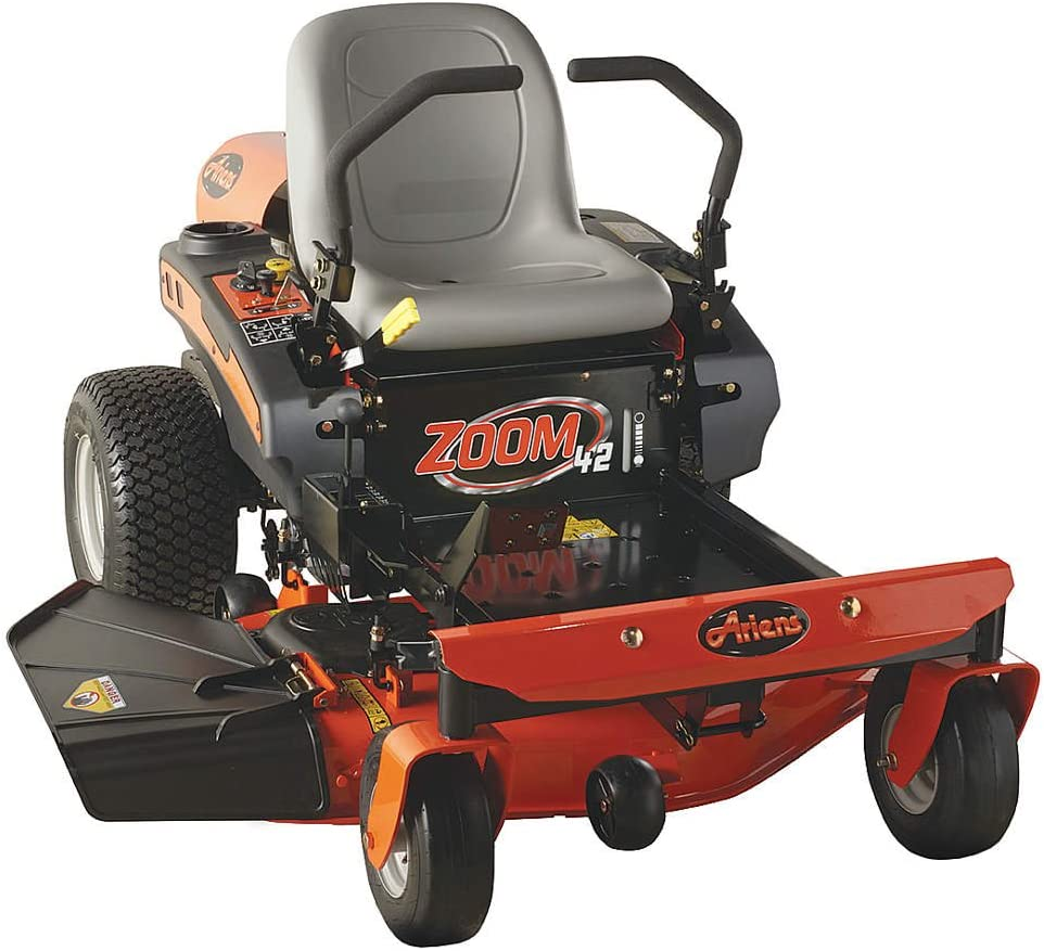 19 Ariens HP Kohler V-Twin 600 Series Zero Turn Riding Lawn Mowers