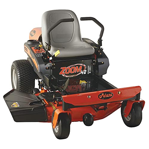 Ariens Zoom 42 review