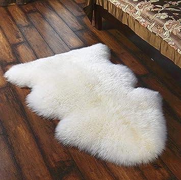 Amazon.com: Moda traje de lujo Premium piel sintética FLUFFY ...