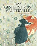 Das Gespenst von Canterville by Wilde Oscar (2016-08-06)