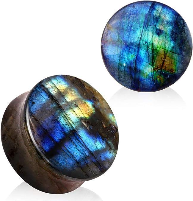 AAA Quality.. 57\u00d732\u00d79.8 mm BLUE Labradorite Gemstone Huge Piece 149 carats Loose Gemstone Best for Jewelry
