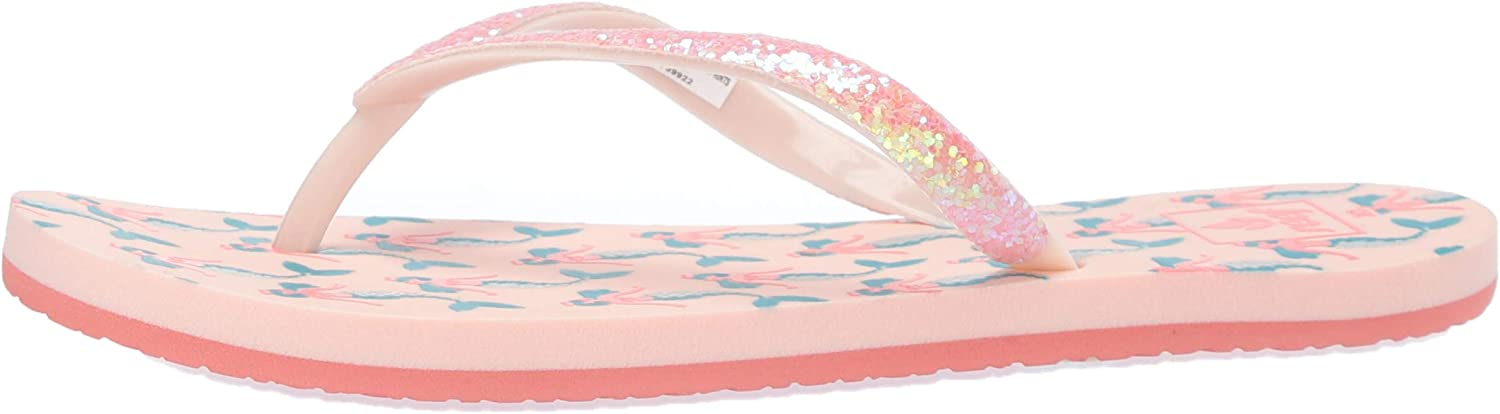 Tongs Fille Reef Kids Stargazer Prints