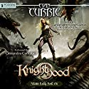 Knighthood: Atlantis Rising Trilogy, Book 1 Audiobook by Evan Currie Narrated by Cassandra Campbell