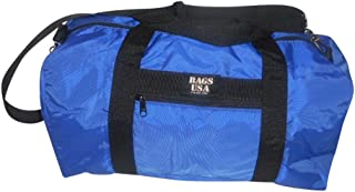 product image for Sport Gym or Travel Bag with Side Pocket Made in USA