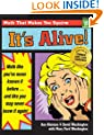 It's Alive!: Math Like You've Never Known It Before