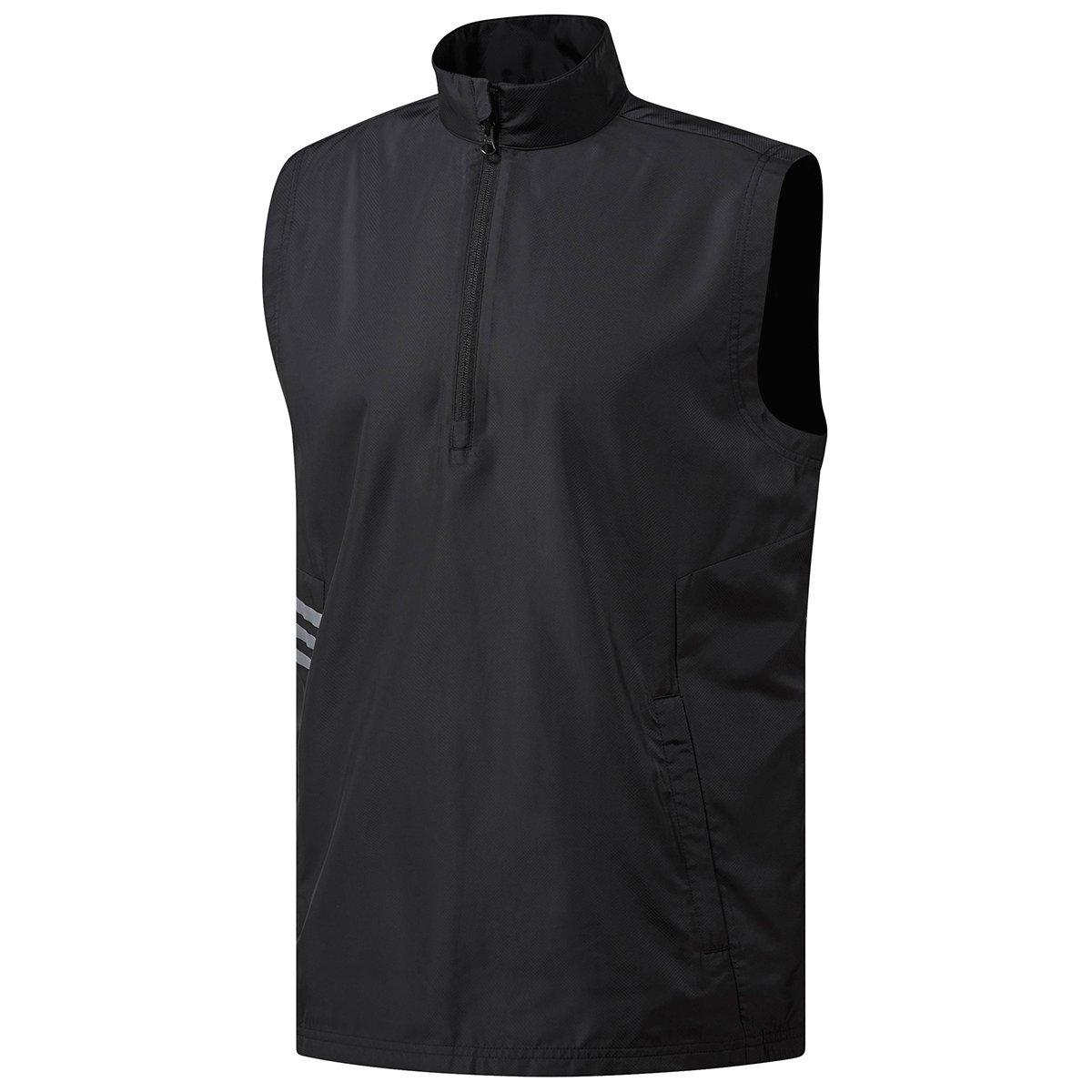 adidas Men's Essentials Wind Vest Waistcoat