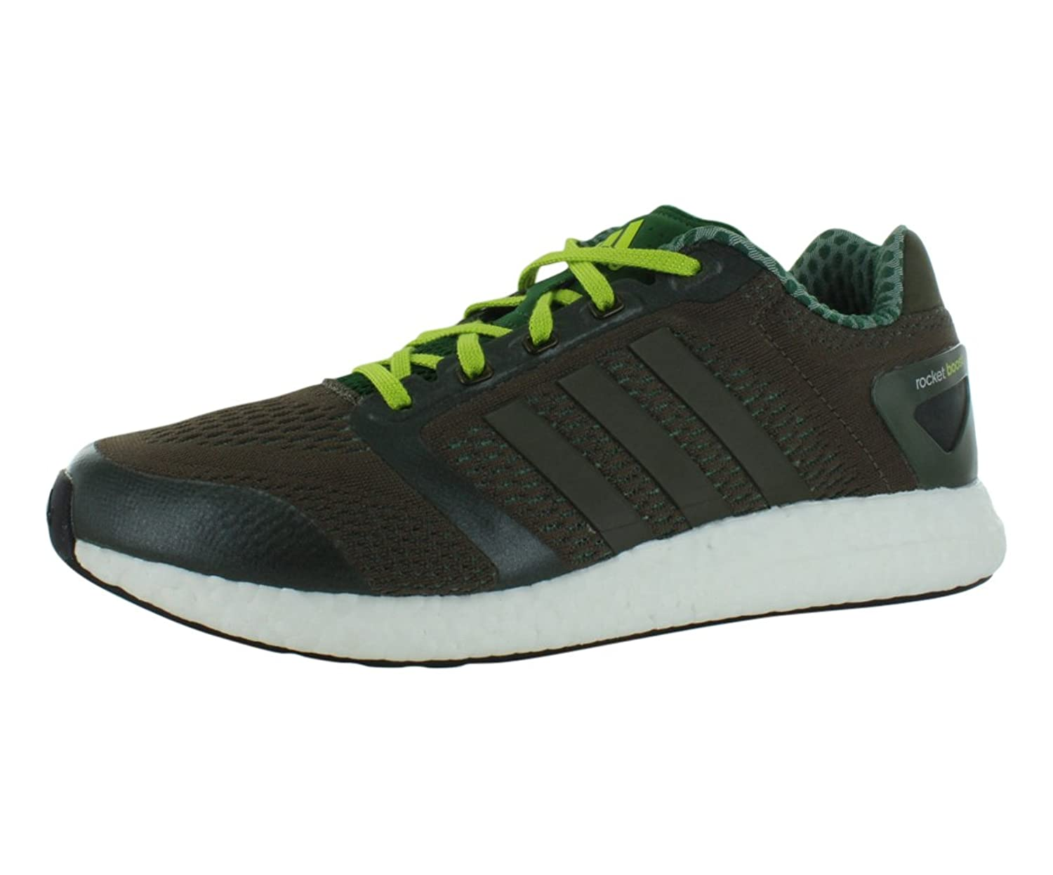 Amazon.com | adidas CC rocket boost M mens running trainers sneakers | Shoes