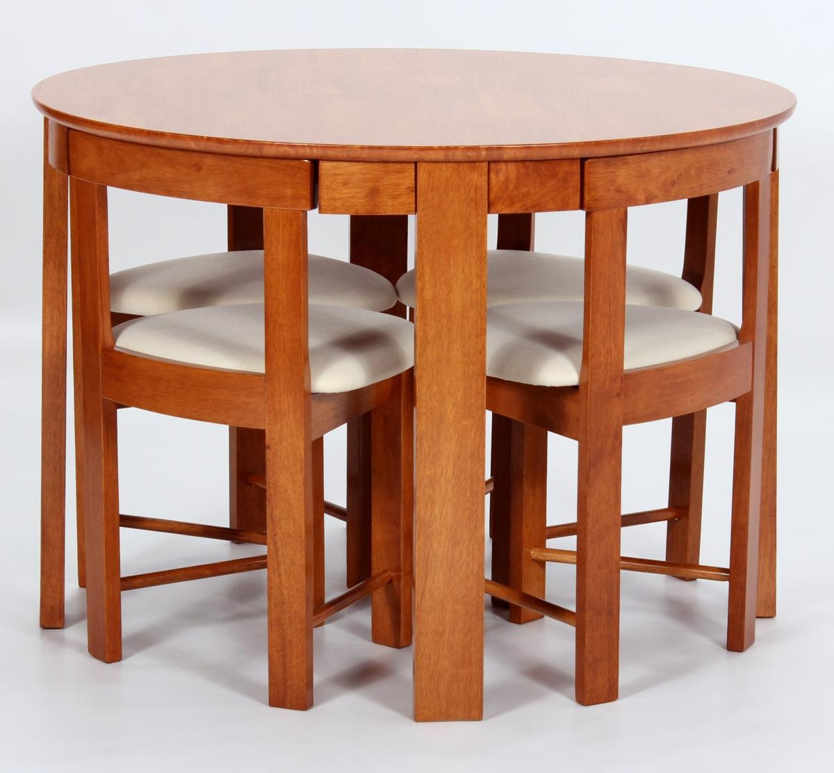 seconique cambourne stowaway dining set free delivery amazon