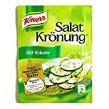 Knorr Dill-Herb Salad Dressing 5-Pack 1.6 oz each (2 Items Per Order)