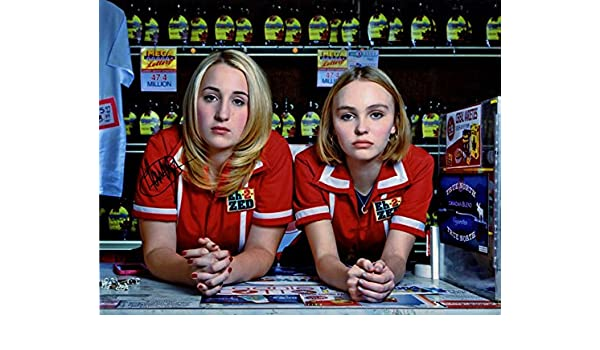 Harley Quinn Smith Signed 11x14 Yoga Hosers Photo AFTAL UACC ...