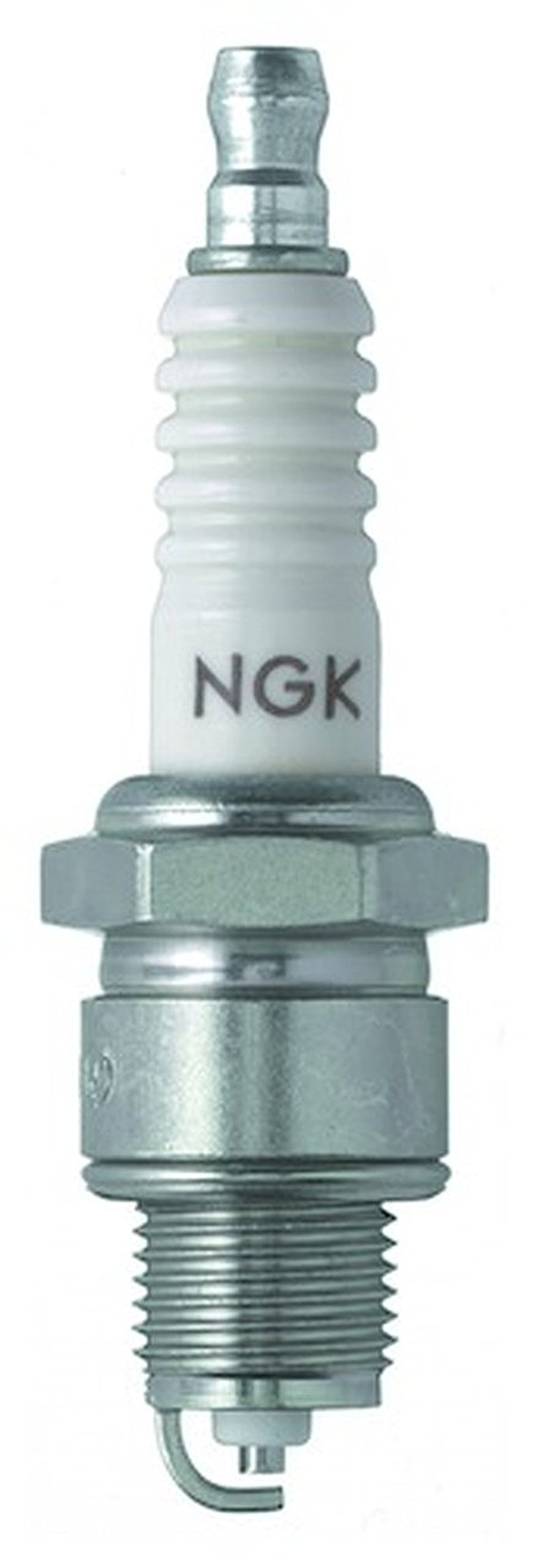 NGK Spark Plugs INC BR8HS Boat Spark Plugs